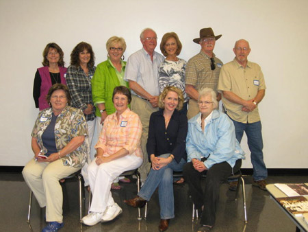 Carrollton Creative Writers' Group - Down Home Writing School