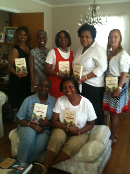 Throne of Sisters Book Club East Point Georgia