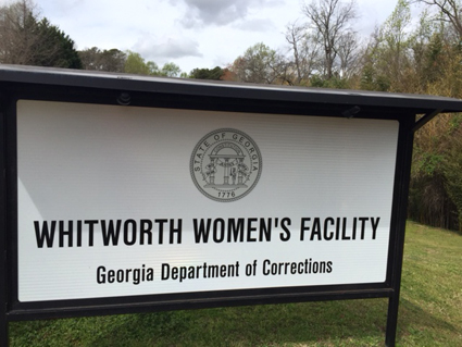 Whitworth Women's Facility