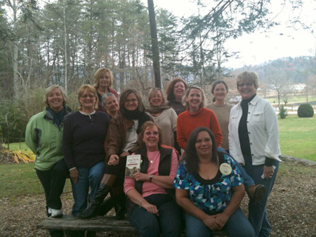 First Annual She Who Laughs Retreat