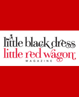 Little Black Dress Little Red Magazine Magazine