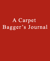 Carpet Baggers Journal