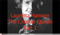 Lauretta Hannon interview with Amie Flanagan