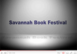 Savannah Book Festival Video