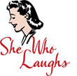 She Who Laughs